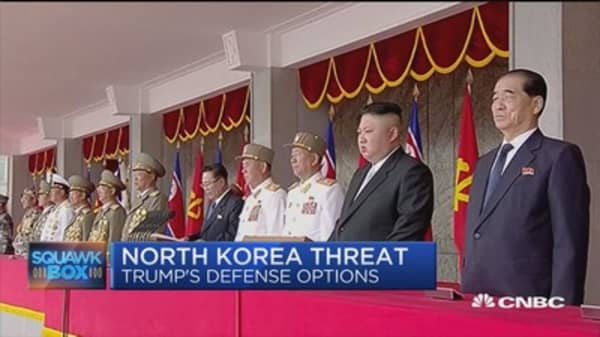 China has options against North Korea: Expert