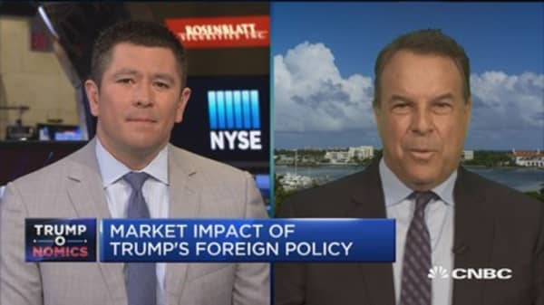 We've been in a period of insane animal spirits: Jeff Greene