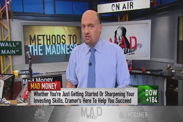 The method to Cramer's stock-picking madness