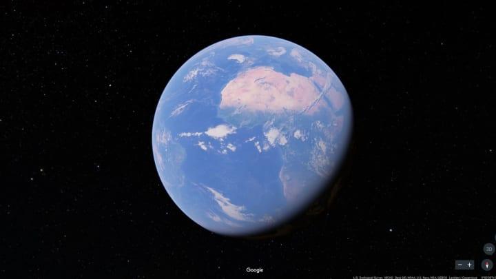 CNBC: Google Earth1