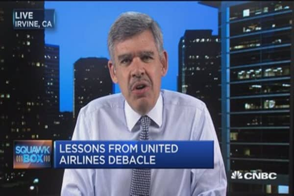 El-Erian: United's lack of planning offers lessons for all businesses
