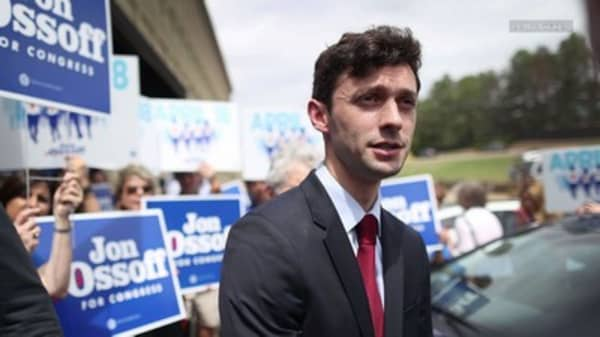 A special election in Georgia is becoming a must-watch political event
