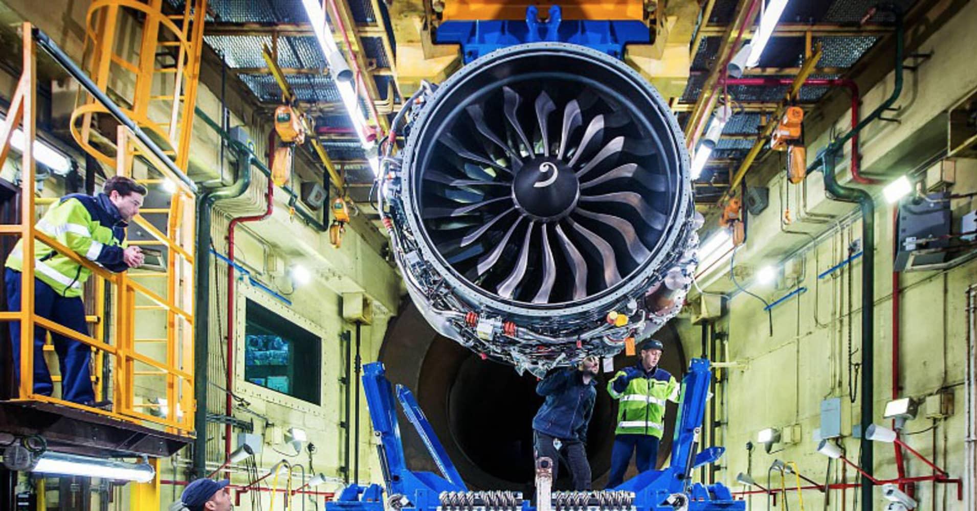 Resultado de la imagen para Boeing Safran