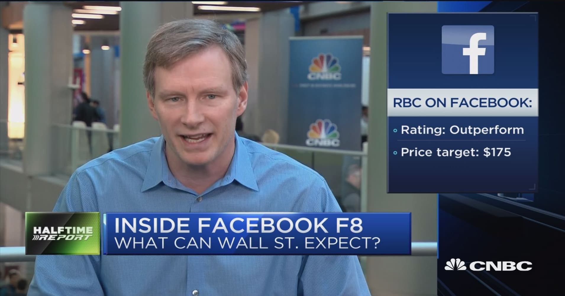 RBC analyst: Netflix becoming global media company, success is proving out