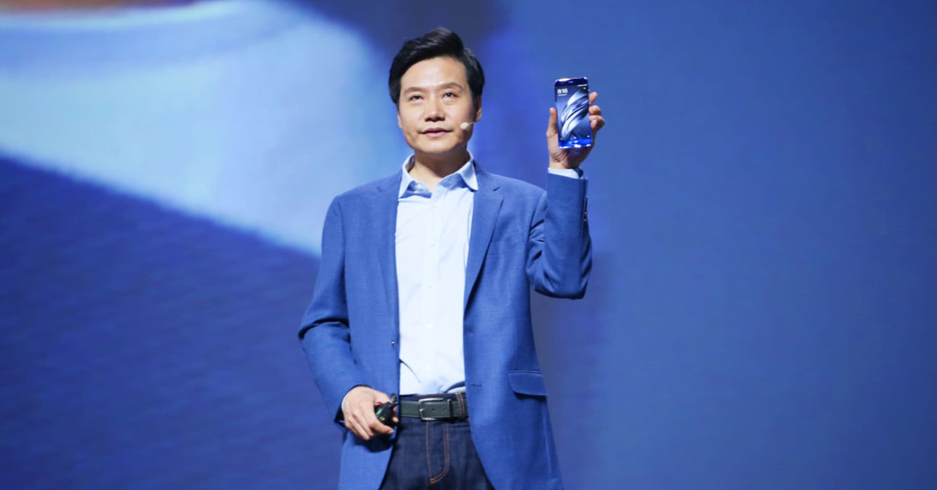 Xiaomi, once dubbed the 'Apple of China,' has lost 40% of its value since its IPO last year