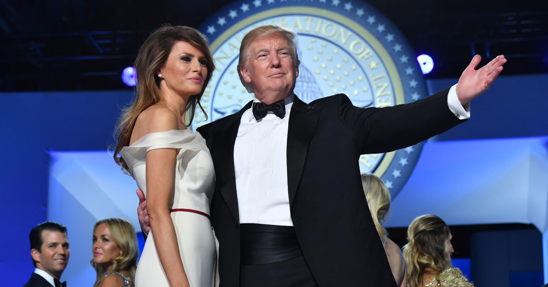 Trump's inaugural committee fundraising was a mess from the start