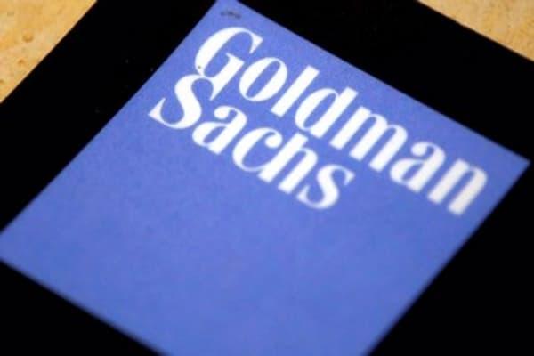 Citi upgrades Goldman