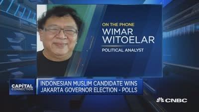 Mnc muslim indonesia dating