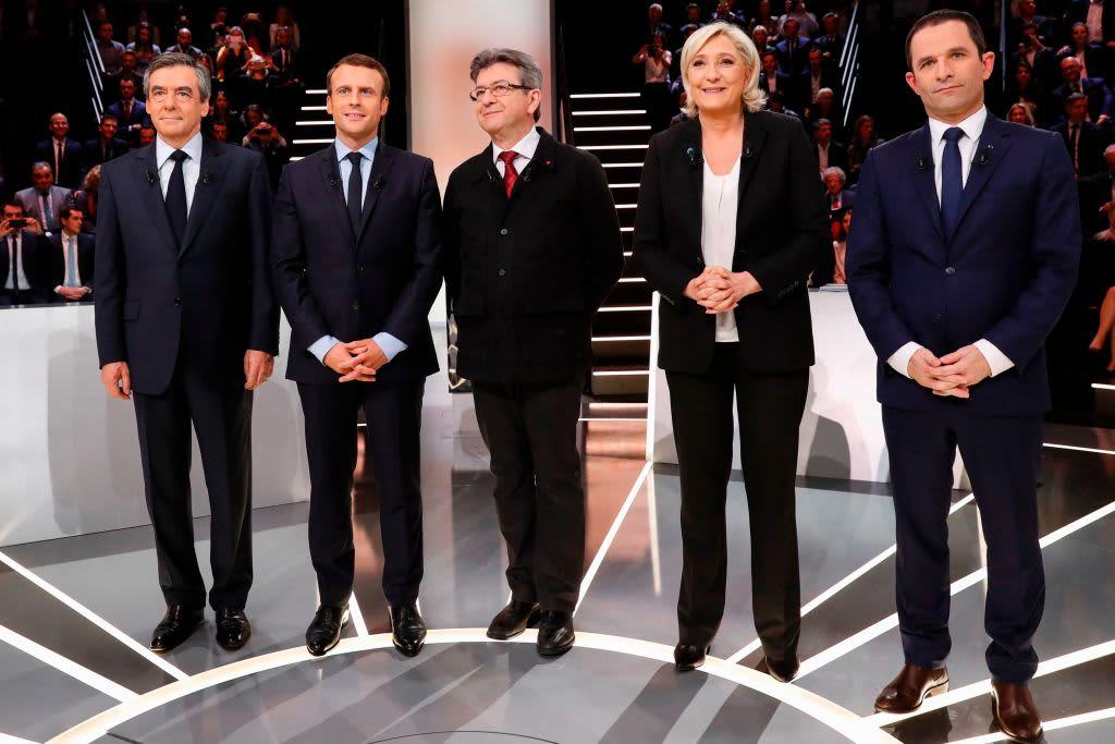 France – Regional News