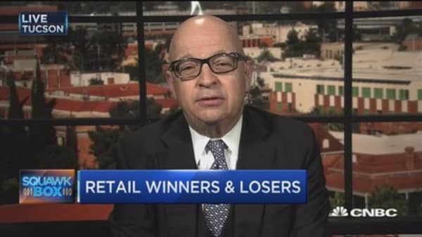 We have too many malls: J. Rogers Kniffen CEO
