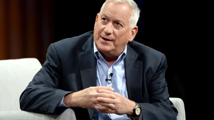Walter Isaacson on how American CEOs can best navigate China