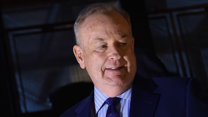 Bill oreilly gay porn