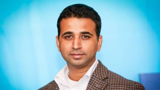 Ashish Gupta | Sr Director, Product engineering