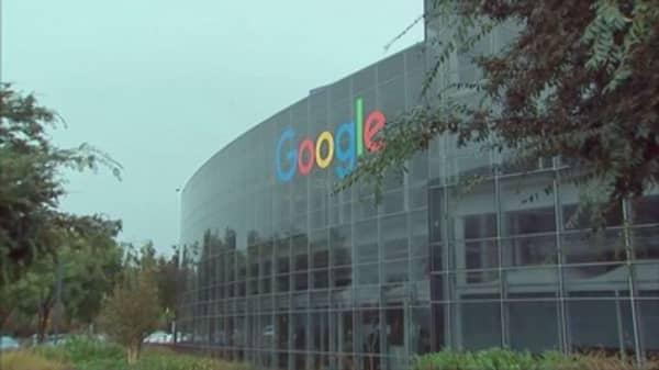 Several Google engineers have left its secretive AI program to form a secretive start-up