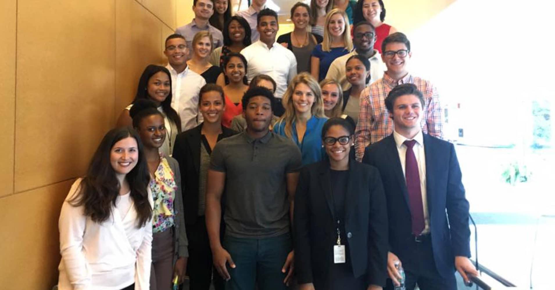 Cnbc Internship Program