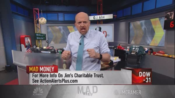 Cramer: Why hedge funds drive me crazy