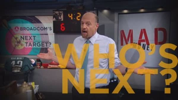 Cramer Remix: This one investing strategy has never failed