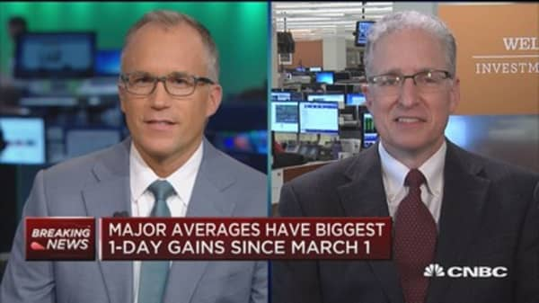 A big short squeeze coming in bonds later in the year: Belski