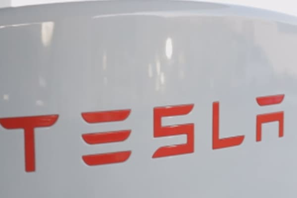 Tesla is planning on doubling its Supercharger network