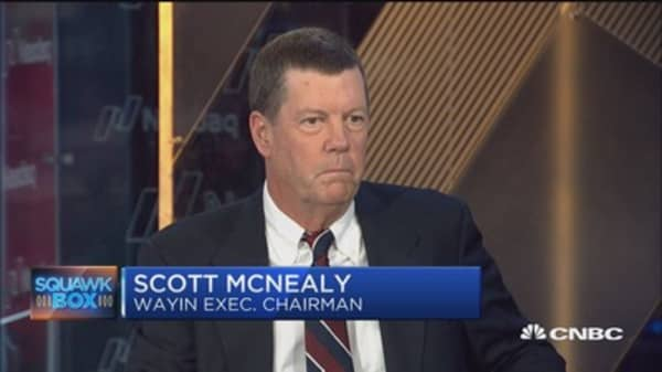 Digital ad space 'brutal game' for social media: Scott McNealy