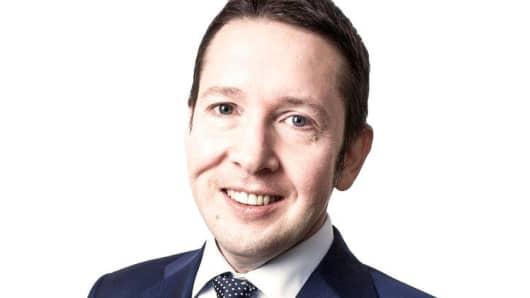 Evgeny Fetisov, CFO Luxoft.