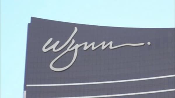 Wynn Resorts Board Gives Nod For 15 Billion Lagoon Theme Park In