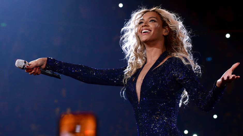 Beyonce wants to pay for your college — here's why