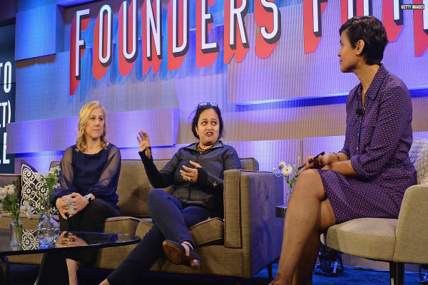 Entrepreneurs reveal the top lessons from their time at Google that make them better bosses