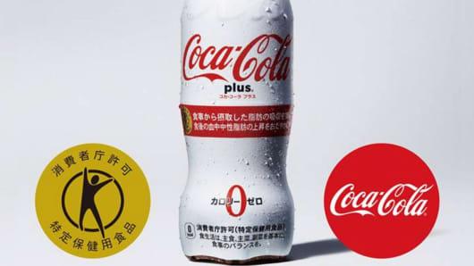 coca cola negative health effects