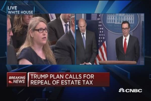 Mnuchin: This plan will lower debt-to-GDP