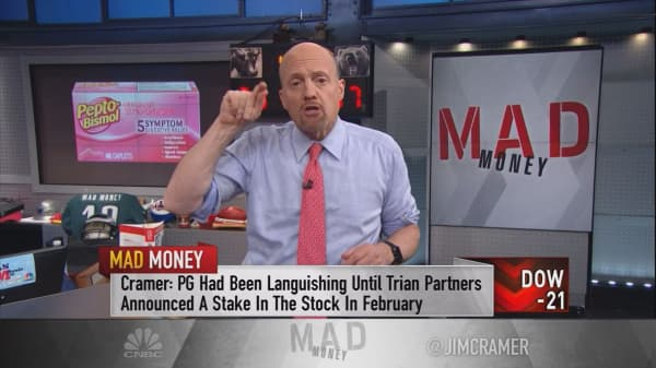 Cramer: Why these 4 stocks went down after spectacular earnings reports