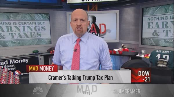 How Trump's tax cuts impact your investments