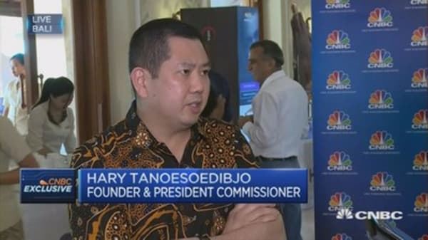 Indonesia's Donald Trump?