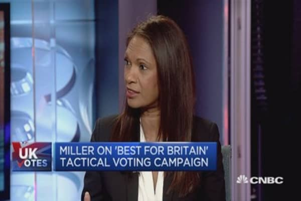 A bad deal, or no deal, shouldn't be the only options: Gina Miller