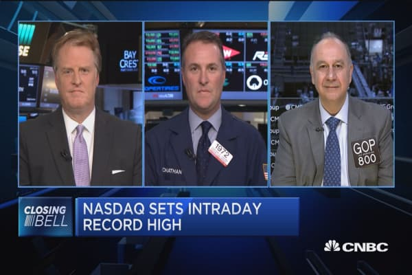Closing Bell Exchange: Earnings are coming in good