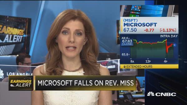 LinkedIn brings in $1B in revenue for Microsoft