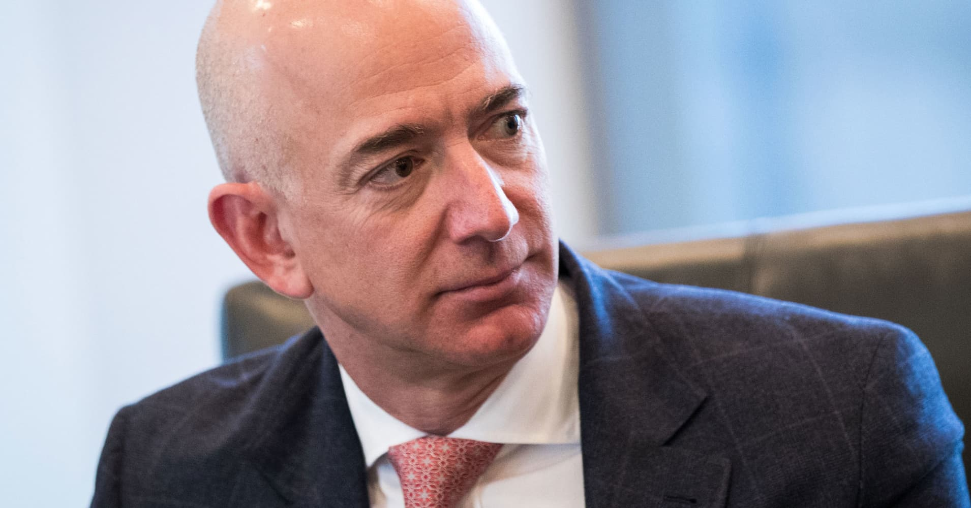 Amazon's stock may struggle awhile after this epic earnings miss, history shows