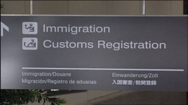 The future remains uncertain for the so-called 'Golden Visa' program