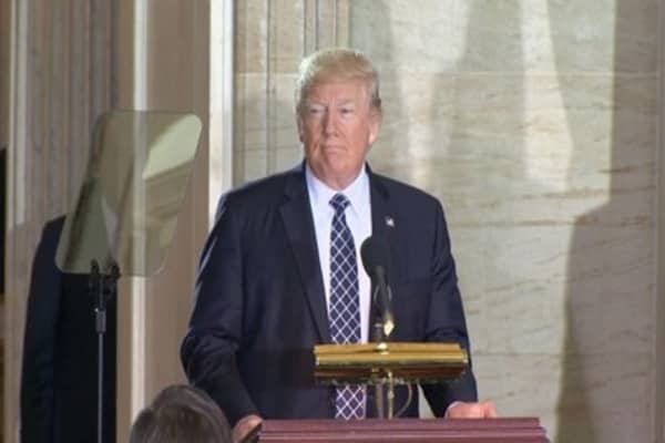 Trump tells Reuters he thought being president would be easier than his old life