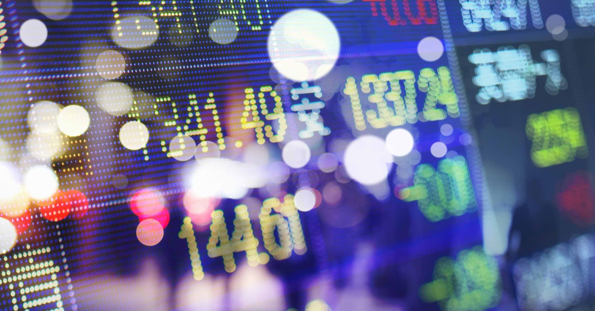 Live blog: Risk sentiment turns sour despite Dow highs, European stocks struggle at open