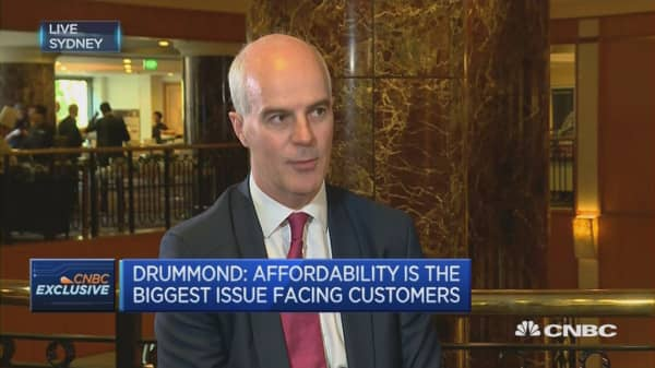 'We'd like to see some reforms' to make health insurance more affordable: Medibank CEO