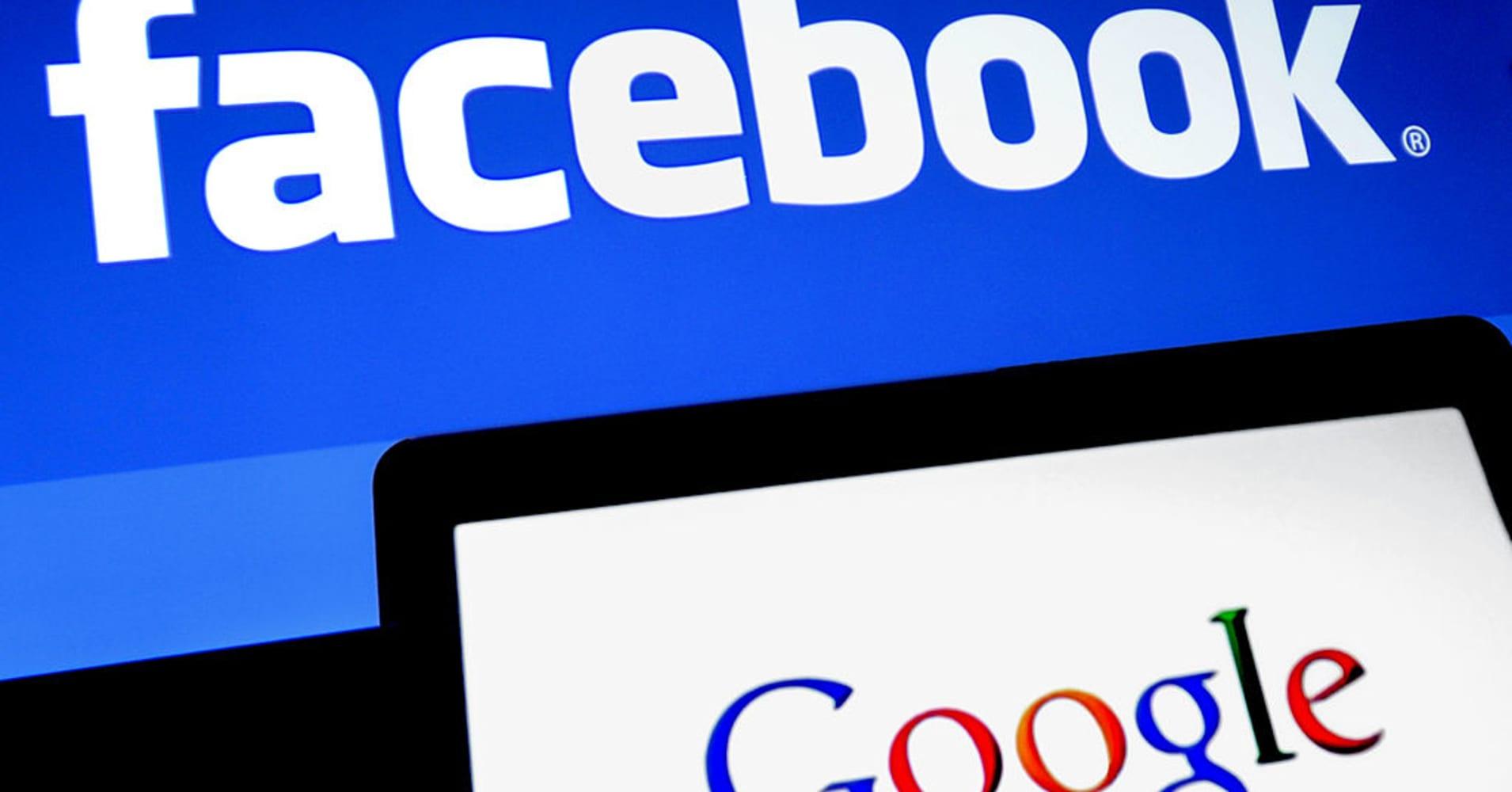 Facebook, Google should be investigated for dominating digital advertising, UK finance minister says