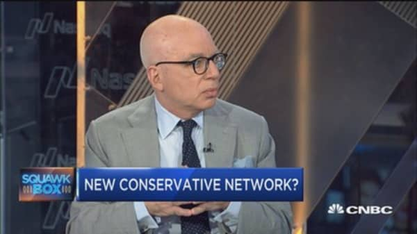 Fox of last 20 years is over: Michael Wolff