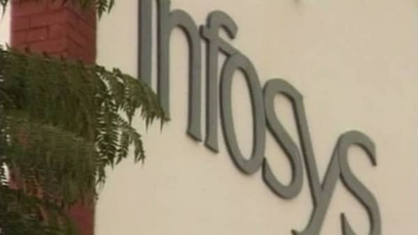 Infosys is hiring thousands of American workers