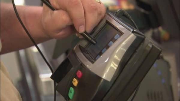 Mastercard tops Q1 street forecasts