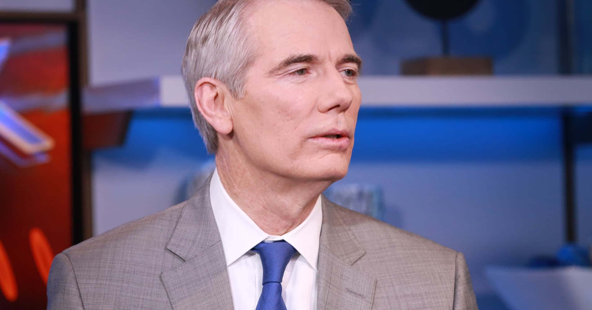 GOP Sen. Portman to Democrats: Shutting down the government doesn't end well