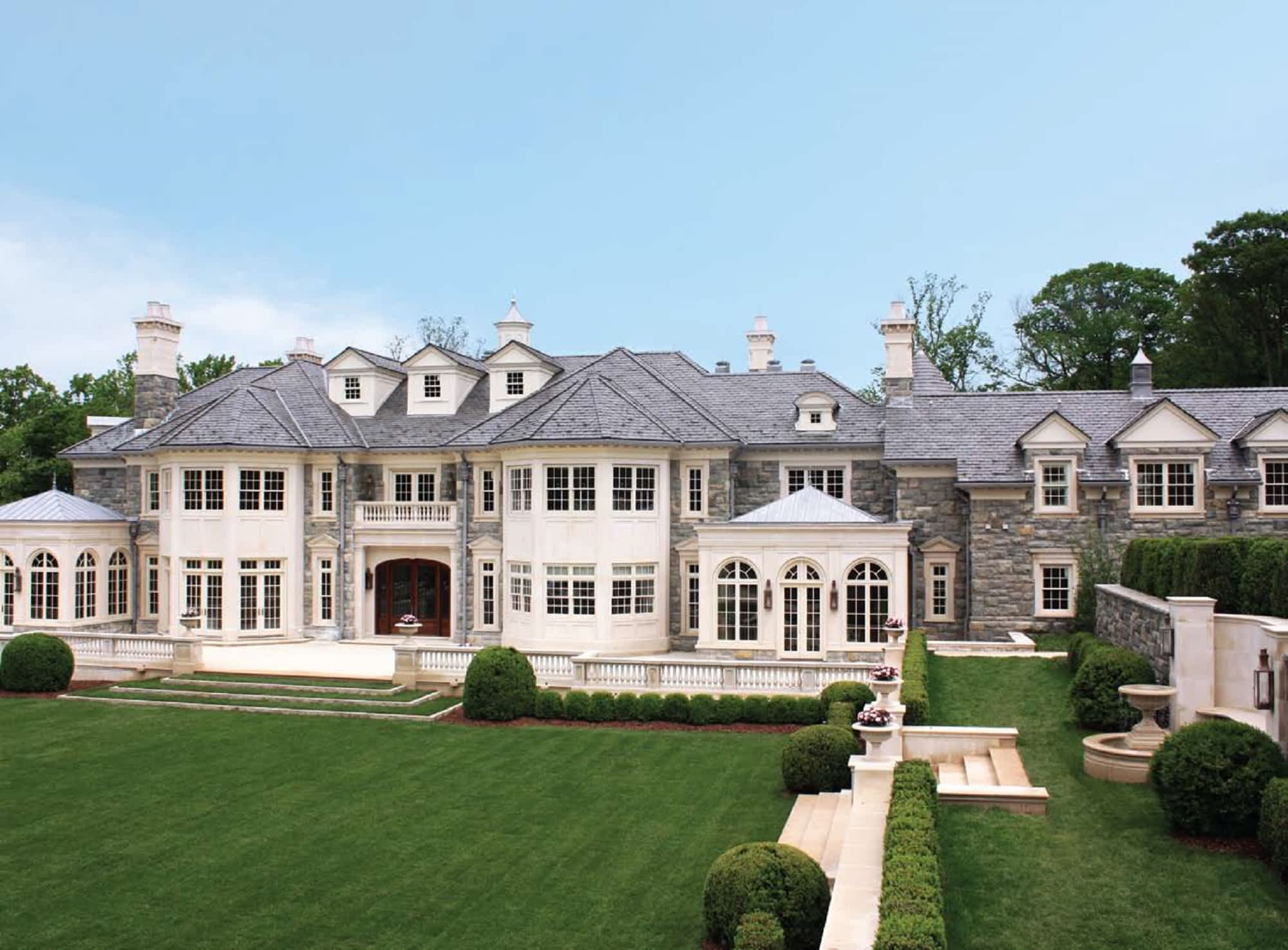 most expensive house in new jersey is on the market for 49 million
