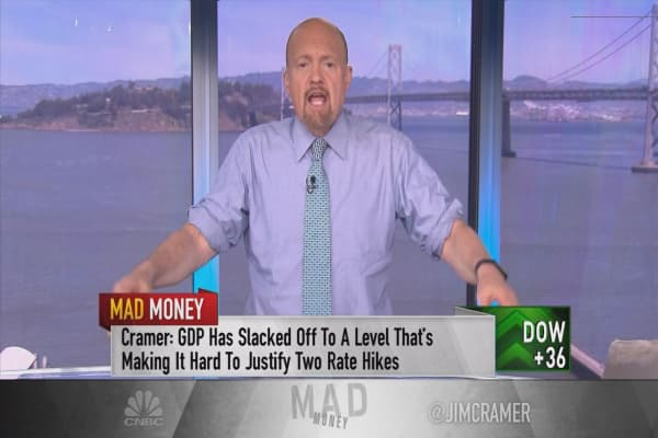 Cramer: The 4 ways to boost stocks amid political uncertainty