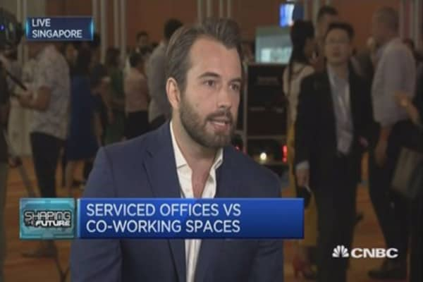Startup Flyspaces aims to be Southeast Asias Airbnb of office space