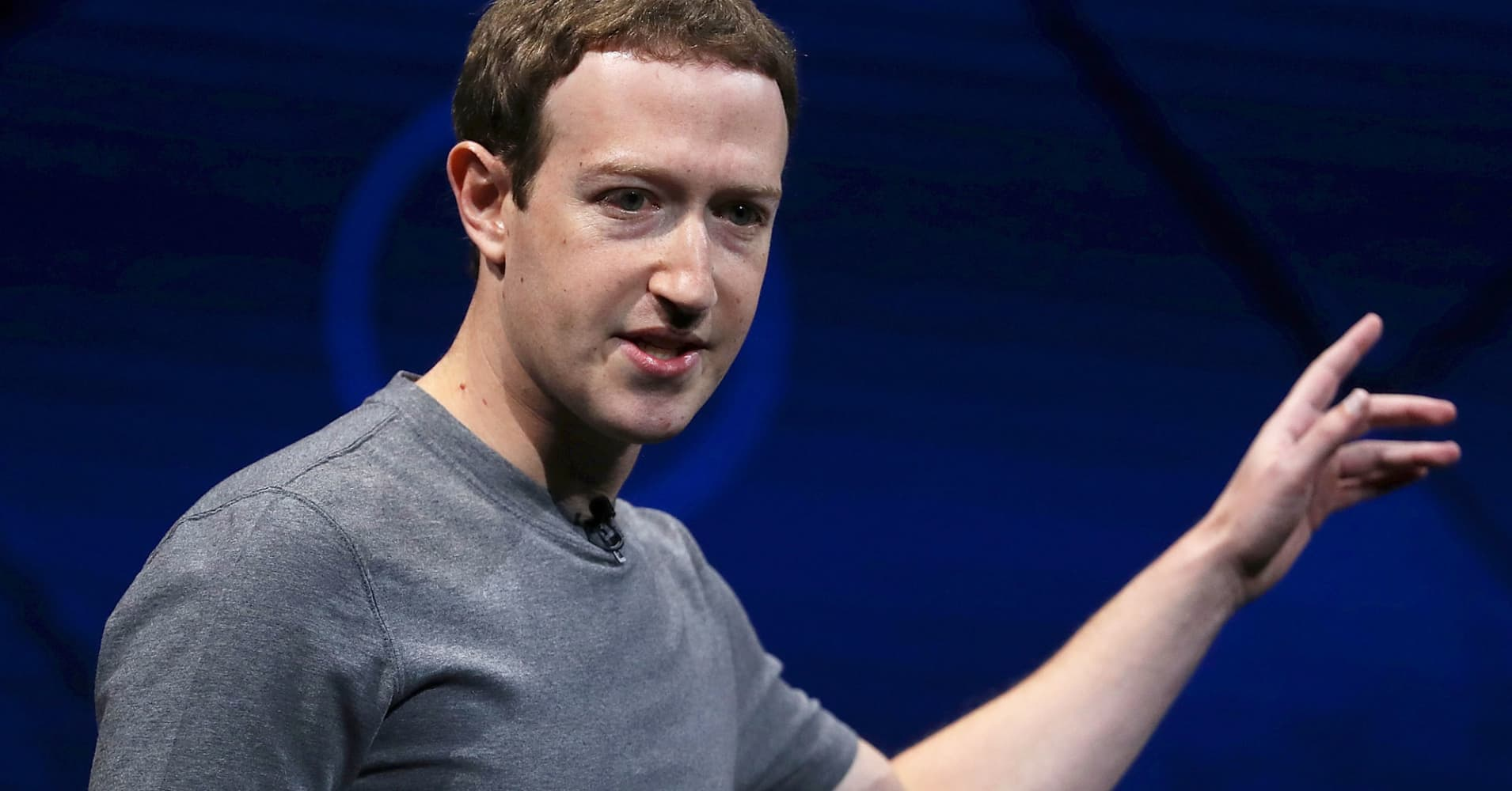 Facebook is reportedly in talks to produce original TV-quality shows